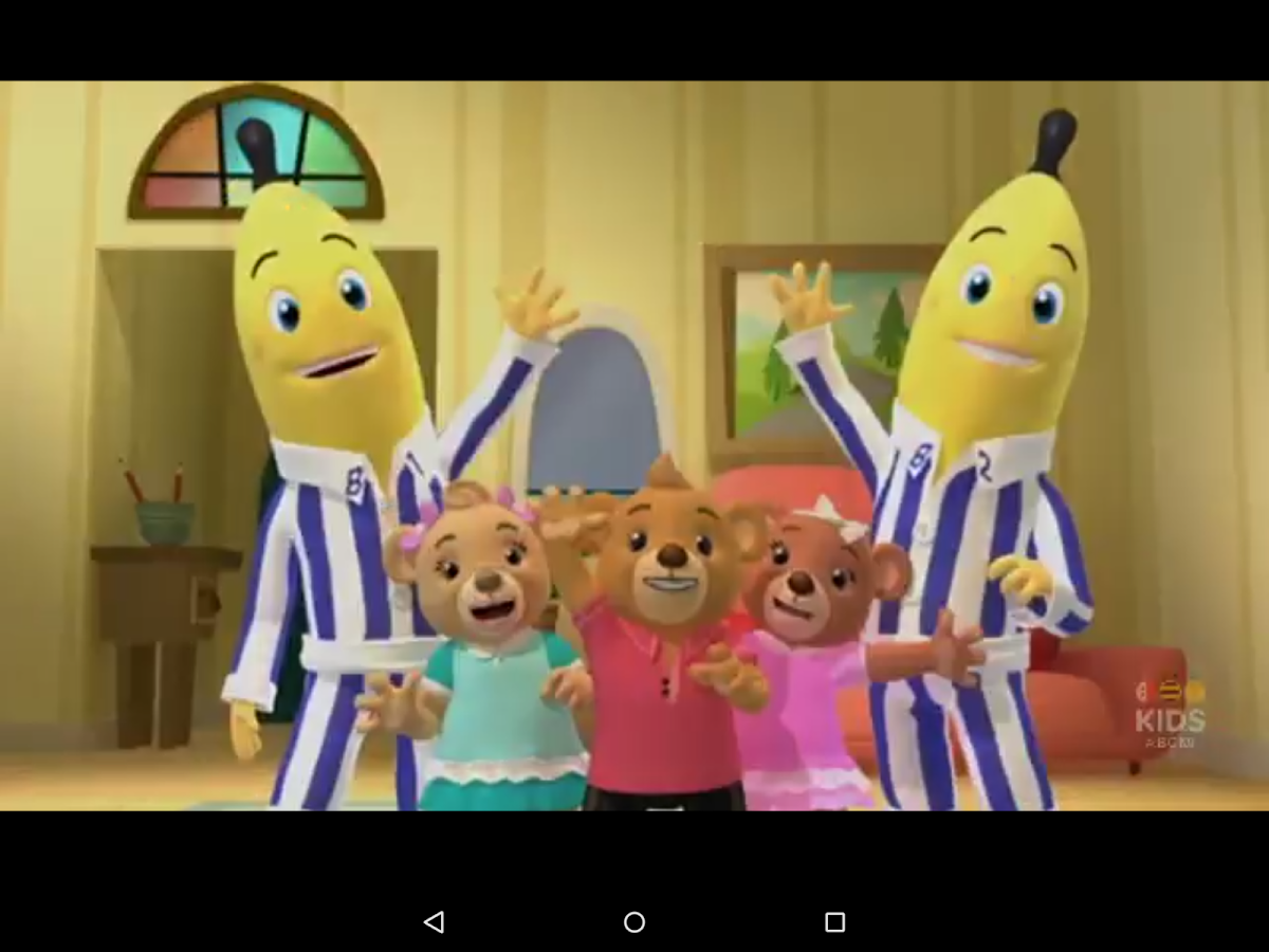 ABC KIDS iview- screenshot