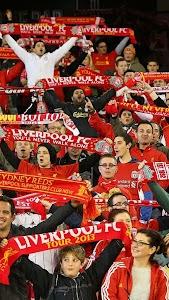 Liverpool Football Wallpaper screenshot 1