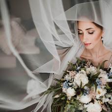 Wedding photographer Vasiliy Kovalev (kovalevphoto). Photo of 25.05.2018
