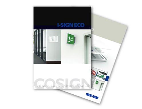 I-sign Eco