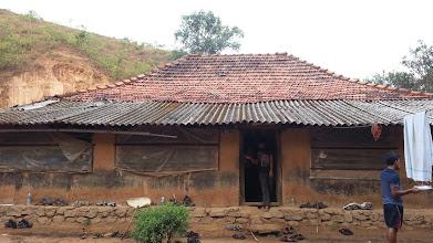 Photo: Bhatru Mane-Front view