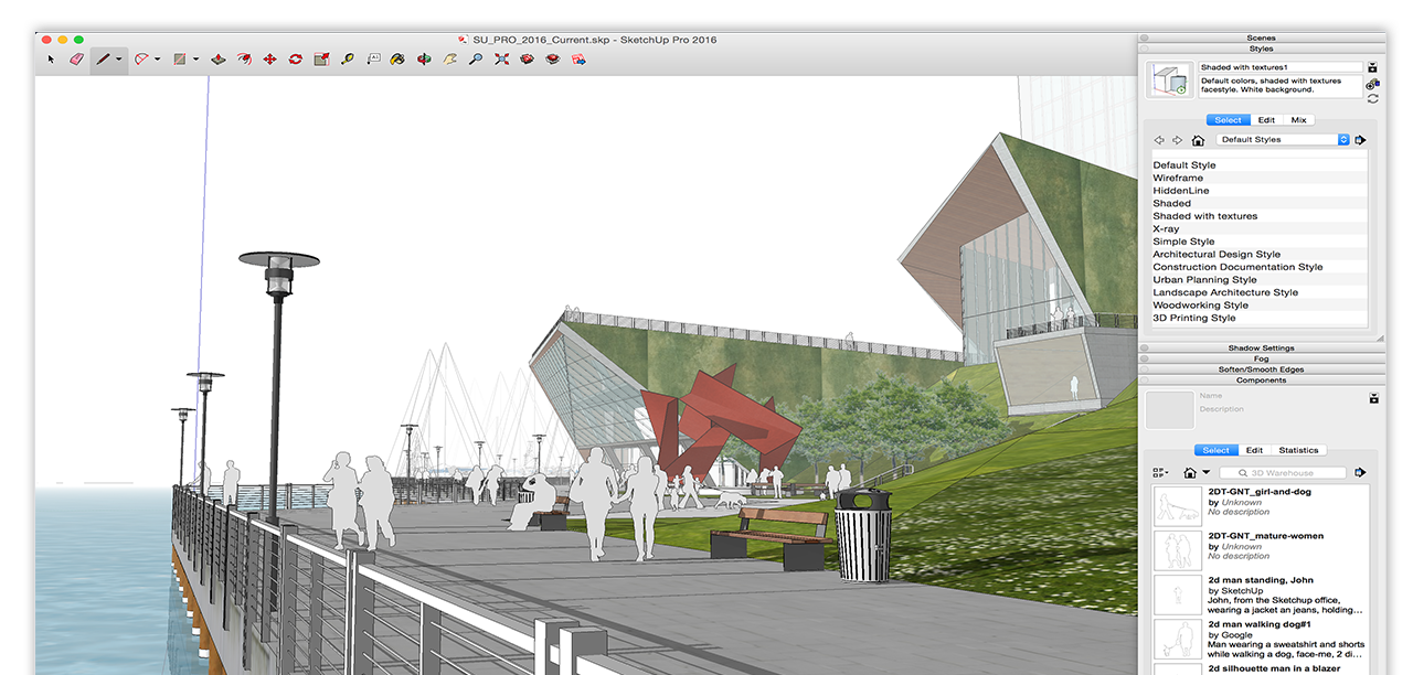 sketchup for mac 10.6.8 free download