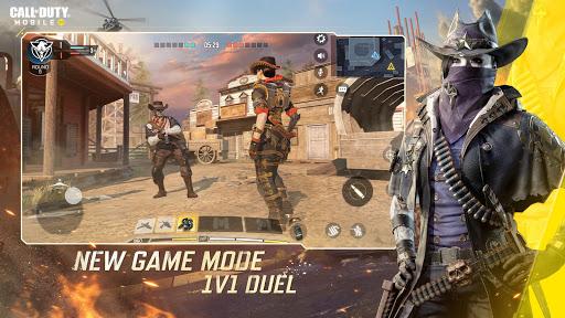 Call of Dutyu00ae: Mobile - Garena android2mod screenshots 14