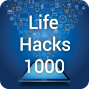 1000+  Life Hacks 2018