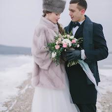 Wedding photographer Olga Savchuk (Savchukolga). Photo of 28.02.2017