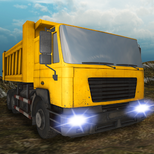 Construction Truck for PC and MAC