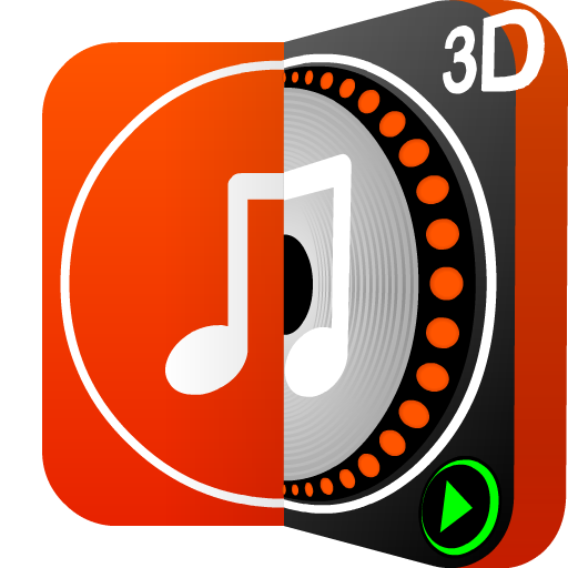 DiscDj 3D Music Player - 3D Dj Music Mixer Studio - Apps on Google Play