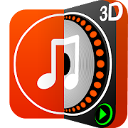 DiscDj 3D Music Player - 3D Dj Music Mixer Studio