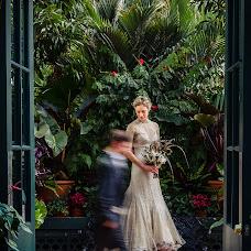Hochzeitsfotograf Orlando Suarez (OrlandoSuarez). Foto vom 05.04.2018