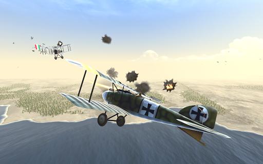 Warplanes: WW1 Sky Aces 1.3 screenshots 14