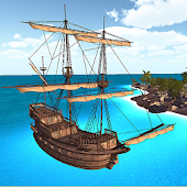The Lost Treasure Island 3D