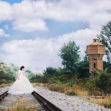 Wedding photographer Islam Aliev (Aliev). Photo of 29.11.2014