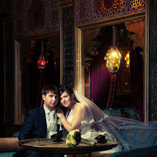 Wedding photographer Aleksandr Eliseev (Alex5). Photo of 22.04.2014