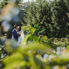 Wedding photographer Sergey Savrasov (ssavrasov). Photo of 29.09.2015