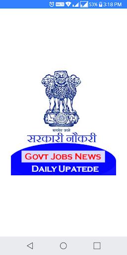 Sarkari Naukri - Govt Jobs by AyansLab (Google Play, United
