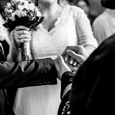 Fotógrafo de bodas Ciprian Grigorescu (CiprianGrigores). Foto del 16.11.2017