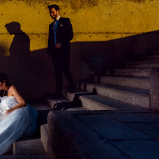 Wedding photographer Alberto Ramírez (albertoramrez). Photo of 06.04.2018