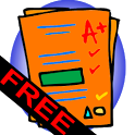 Testdroid Quiz free icon
