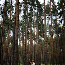 Wedding photographer Ekaterina Semenova (esemenova). Photo of 15.10.2018