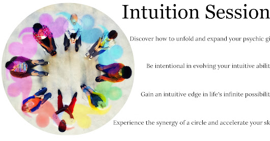 Intuition Sessions