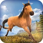 🐎 Horse Racing Simulator 2017