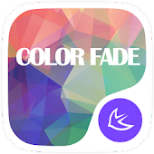 Color Fade theme for APUS