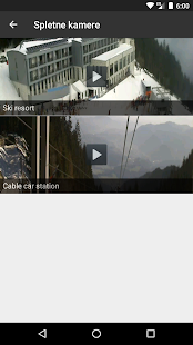 Golte Ski Resort- screenshot thumbnail
