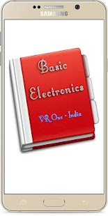 Basic Of Electronics - náhled