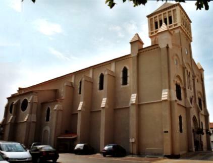 photo de Eglise Notre Dame de Bon Voyage