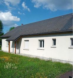 maison à Bourg-Lastic (63)