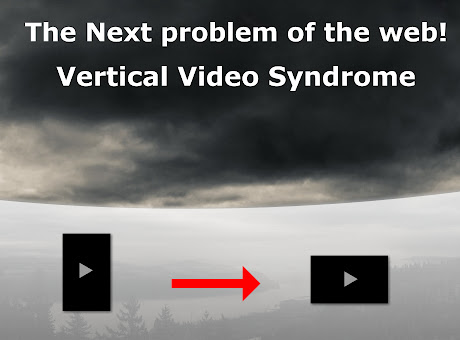 Rotate that Video Player