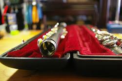 ヒカリ管楽器サービス