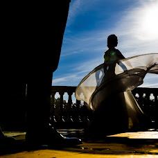 Fotógrafo de bodas Eduardo Blanco (Eduardoblancofot). Foto del 17.12.2018