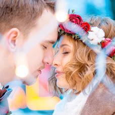 Wedding photographer Kristina Nagornyak (KristiNagornyak). Photo of 22.01.2016