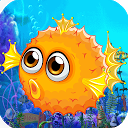 New Sea Ocean World : Wild Fish APK