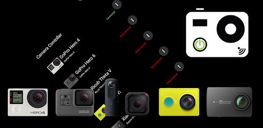 23f2c2940eb Camera Controller Full – Rakendused Google Plays