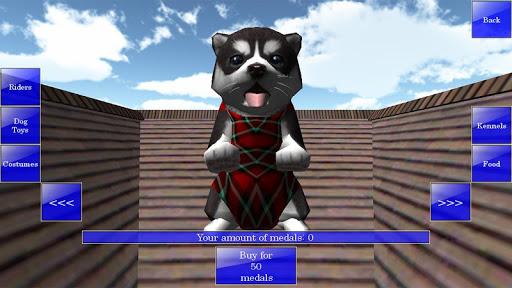 Cute Pocket Puppy 3D 1.2.2.3 screenshots 8