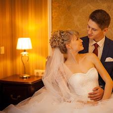 Wedding photographer Olga Radosteva (Cleopatra). Photo of 22.12.2016