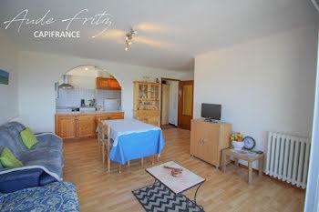 appartement à Egat (66)