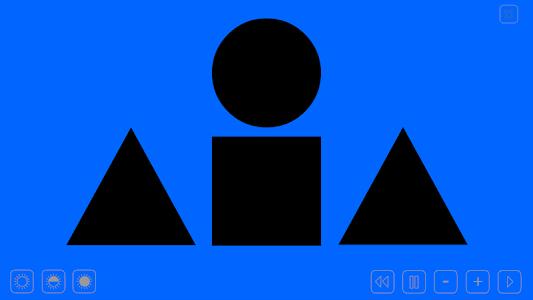 Visus 6 Light Box screenshot 3