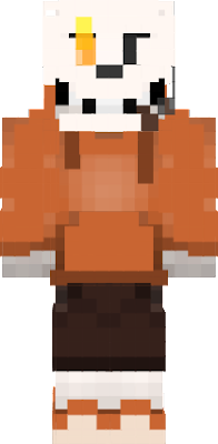 #papyrus   Nova Skin