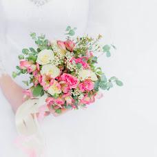 Wedding photographer Darya Zvyaginceva (NuDa). Photo of 14.06.2016