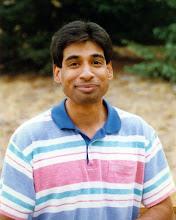 Photo: Suhail Saquib, 1996  KMH