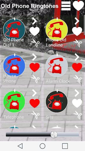 古い携帯電話の着メロ|玩音樂App免費|玩APPs