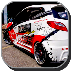 Car Sticker Design Ideas Android Apps On Google Play - Car sticker design