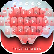 Love Hearts Keyboard