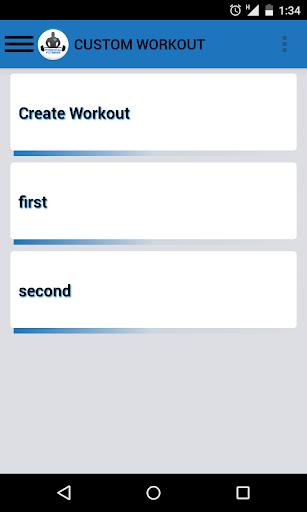 Physical Fitness 1.4 screenshots 5