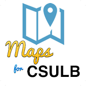 Maps for CSULB