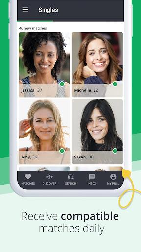 EliteSingles: Dating App for singles over 30 5.1.2 Screenshots 3