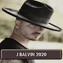 J Balvin Songs Offline 2020 HQ ( 50 Songs ) icon